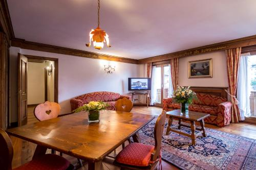 Superior Suite with Spa Access