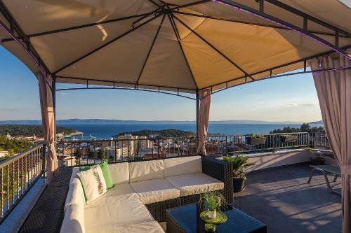 Penthouse Sunset Makarska Makarska