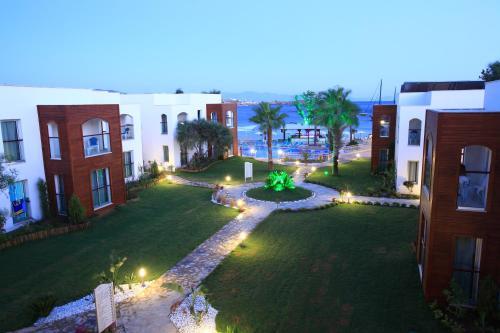 Gümbet Costa Luvi Hotel - All Inclusive indirim kuponu