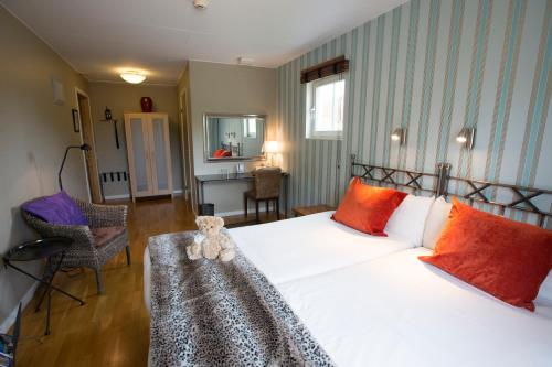 Maude's Hotel Enskede photo 45