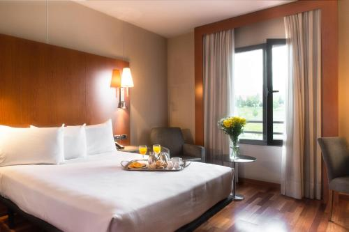 Quarto Duplo - Oferta Romântica (Double Room - Romantic Offer)