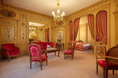 Hôtel Raphael photo 37