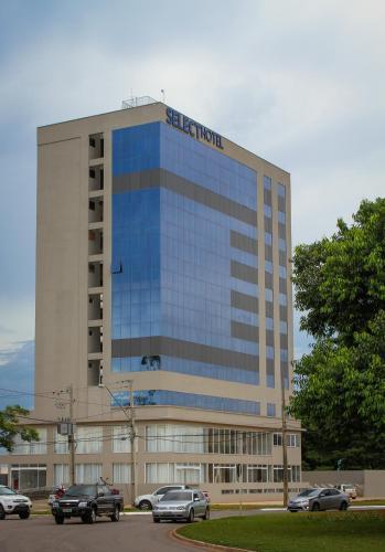 Фото отеля Select Hotel