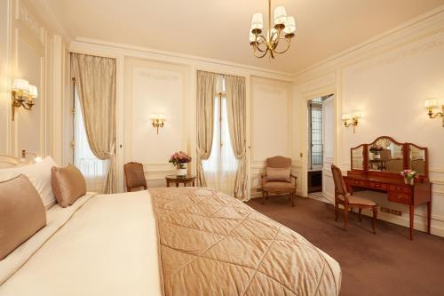 Hôtel Raphael photo 43