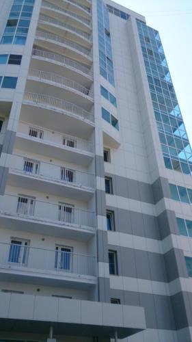 . Apartment on Pyatnitskaya 56