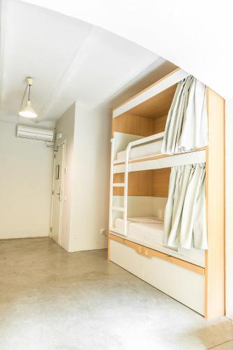 The Loft Hostel photo 36