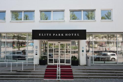 Elite Park Hotel - Växjö