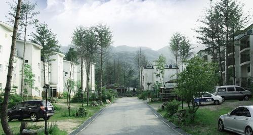 Eastern Park Pyeongchang - Accommodation