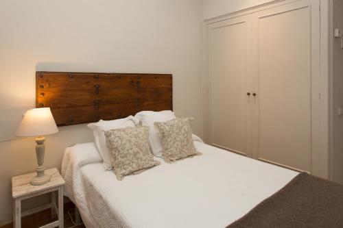 Single Room Hostal de la Plaça 14