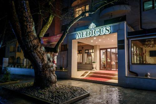 . SPA Hotel Medicus
