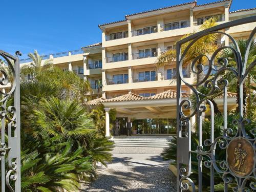 Ria Park Hotel & Spa - Photo 7 of 66