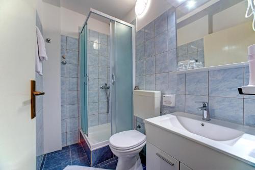 Hotel Skradinski Buk Семейные апартаменты – Дополнительное здание