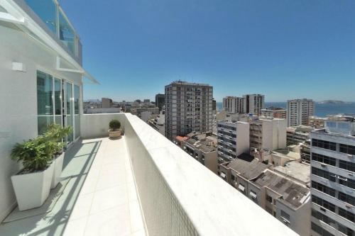 My Rio Penthouse Ipanema Beach