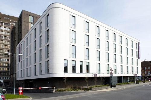 Hotel Premier Inn London Sidcup