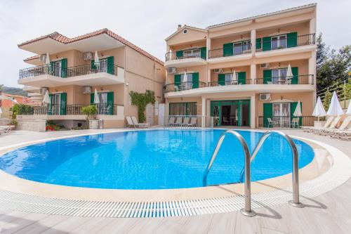 . Konstantinos Hotel & Apartments 2