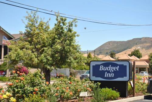 Budget Inn - San Luis Obispo, CA CA 93405