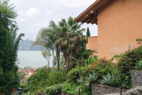 Villas Paraiso, Donato Guerra