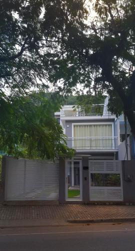 Vander\'s House