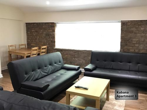 Kabana Apartments