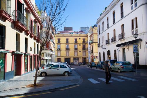 Puerta del Arenal II