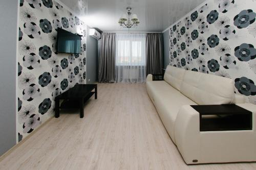 . City Center Apartment on Pochtovy 4