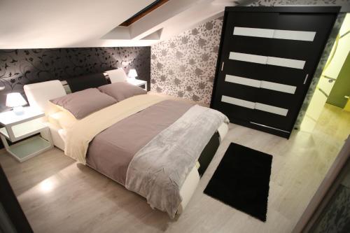 . Centrum Lux Apartman