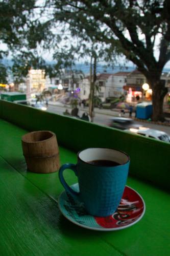 Hotel Kamalion Hostel Pereira