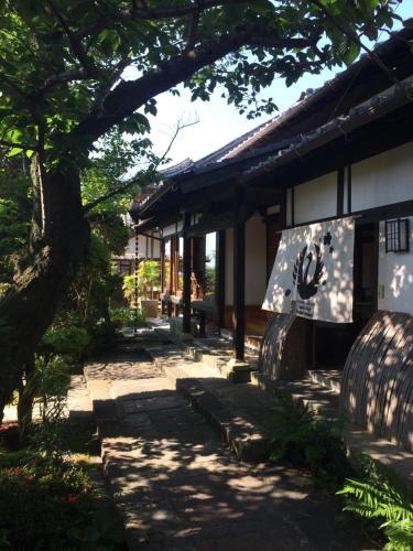 寺贊吉旅館 Temple Stay Seizanji