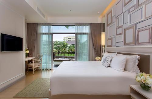 U Sathorn Bangkok Resort photo 4