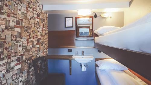 STF Rygerfjord Hotel & Hostel photo 53