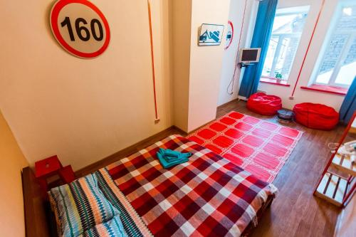 . Apartment in center VVO