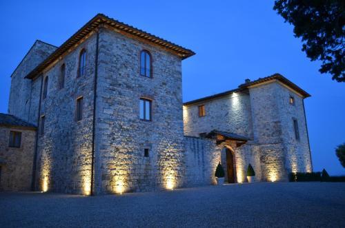 Località La Leccia, 53011 Castellina in Chianti (SI), Italy.
