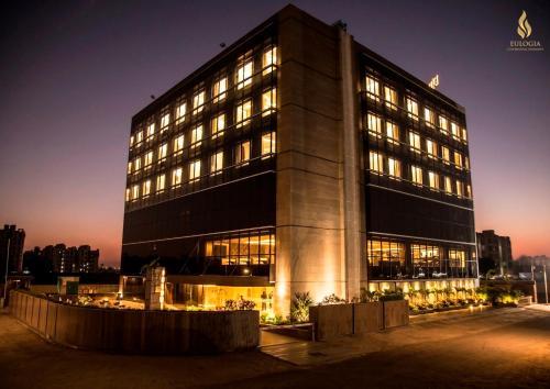 Hotel Eulogia