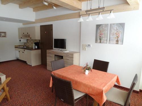 Appartements Loisachpromenade Ehrwald