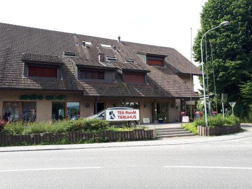 Accommodation in Aarwangen