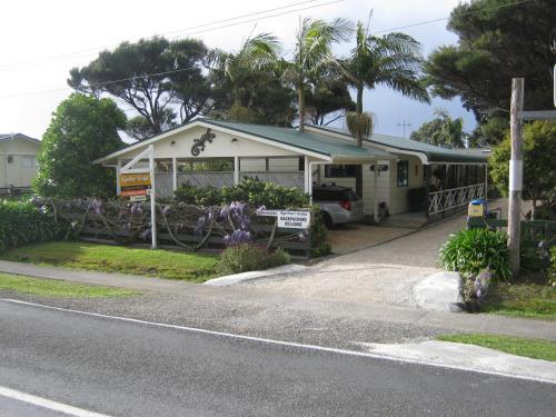 Karikari Lodge - Accommodation - Tokerau Beach