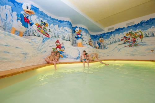 Hotel Sport Vittoria - Passo Tonale