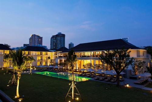 U Sathorn Bangkok Resort photo 13