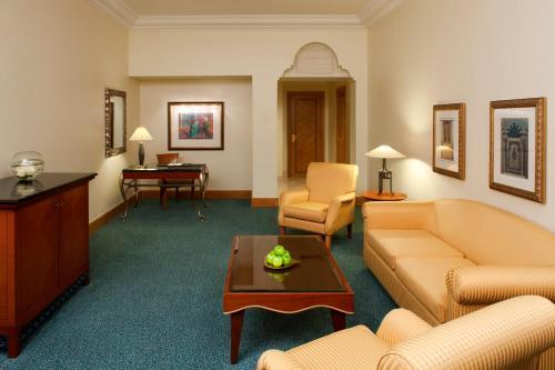 Grand Hyatt Muscat phòng hình ảnh