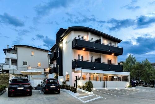 Villa Bianca Hotel & Spa