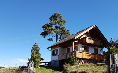 Almhütte in Kärnten - Hotel - Goding