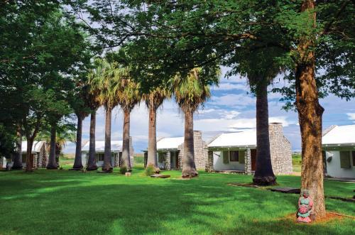 Gondwana Kalahari Farmhouse