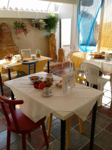 Borgo Manfria BandB