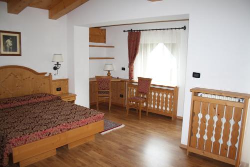 Hotel Des Alpes a Cortina d'Ampezzo