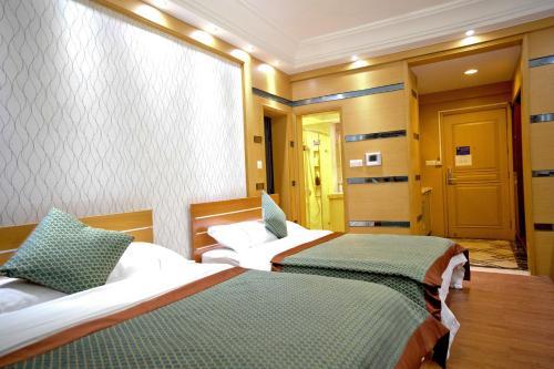 Xi Run Hui Feng International Apartment Hotel