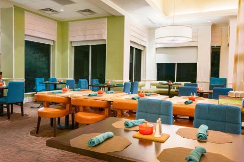 Hilton Garden Inn Atlanta Northpoint - Alpharetta, GA GA 30022