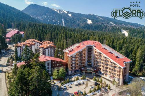 Flora Hotel - Apartments Borovets