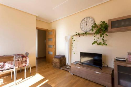 Hotel-overnachting met je hond in Apartamento Italia - Logroño