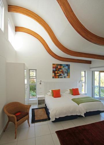Bosavern Guest House