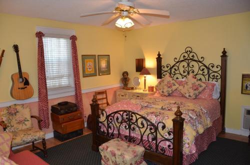 Accommodation in North Carolina